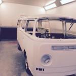 1972 VW Camper Van 1