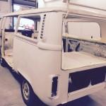 1972 VW Camper Van 3