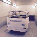 1972 VW Camper Van 2