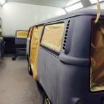 1972 VW Camper Van 4