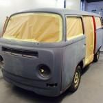 1972 VW Camper Van 5