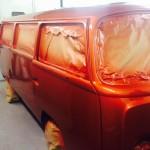 1972 VW Camper Van 14