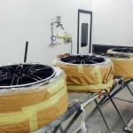 Custom Alloy Wheel Refurbishment 3