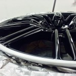 Custom Alloy Wheel Refurbishment 2