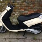 Peugeot vivacity 125 Moped