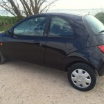 Ford Ka collection 1.3 3