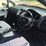 Honda Jazz 1.4i SE 4