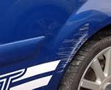 Car Scratch Repairs