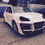 Porsche Cayenne 15