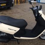 Peugeot vivacity 125 Moped 3