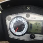 Peugeot vivacity 125 Moped 4