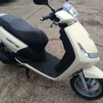 Peugeot vivacity 125 Moped 2