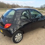 Ford Ka collection 1.3 2