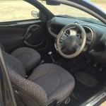 Ford Ka collection 1.3 4
