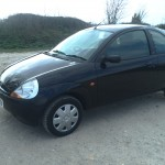 Ford Ka collection 1.3 1