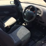 Ford Fiesta 1.3 Finnesse 4